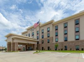 Hampton Inn Texarkana
