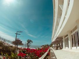 Hotel Marambaia Cabeçudas - frente mar