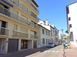 Apartment Arroka