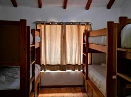 Zad's Wasi Hostel