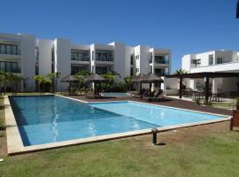 Apartamento no Complexo Iberostate