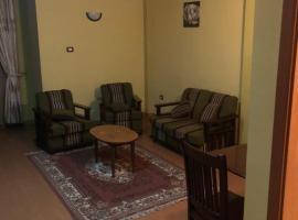 Hagsam luxury Guest House