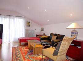 Apartment Imberger Horn