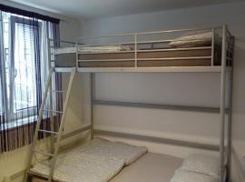 Apartma White