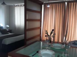 Almendral Apartments