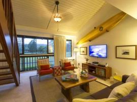 Turtle Bay West Studio with Loft