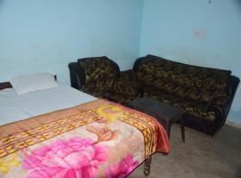 Hotel Madhuban Palace