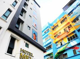 Melange Hotel Bukit Bintang