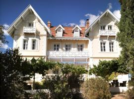 Hôtel Villa La Chêneraie