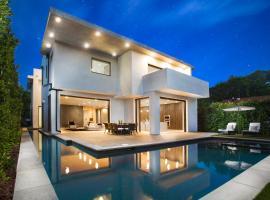 Laurel Luxury Modern