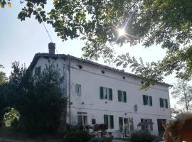 Azienda Agrituristica Monte Termine