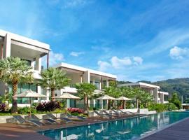Wyndham Sea Pearl Resort, Phuket