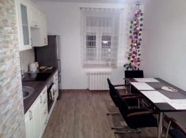 Nowy Apartament w Centrum Włodawy, Włodawa