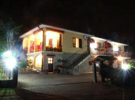 Casavacanzedezza, Montecalvo Versiggia