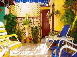 Casa Andres Abella Baracoa