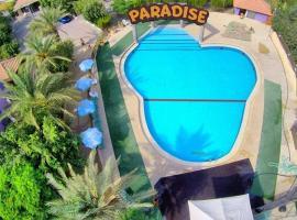 Jericho Paradise Resort