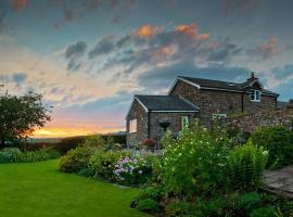 Clare's Cottage
