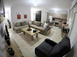 Preveza Simple Home