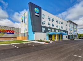 Budget Hotels Near Destiny Usa Tru By Hilton Syracuse Camillus