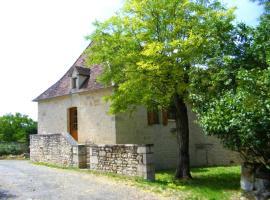Holiday home Lieu dit Le bourg, Beaumat (рядом с городом Jouanis)