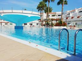 Sunny Apartment in Don Jose