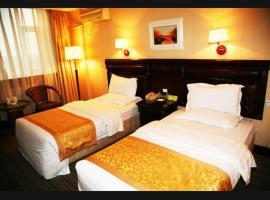 Tianjiao Hotel