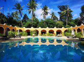 HACIA Leisure Resort
