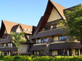 Thika Greens Golf Resort