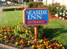Seaside Inn Monterey, 시사이드