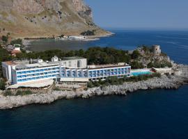 Splendid Hotel La Torre, Mondello