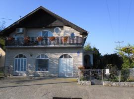 Rooms Mila, Rezovac (рядом с городом Lukač)