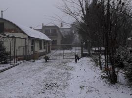 AKÁC- Apartman, Орошхаза (рядом с городом Székkutas)