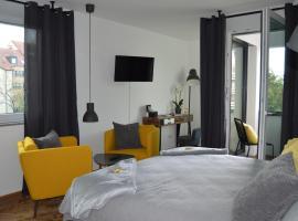 DT Apartment Regensburg