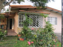 Casa Mirandita