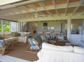 Malaekahana Beach House