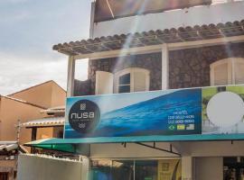 Nusa Brasil Surf Republic