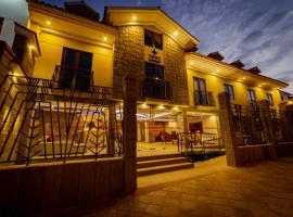 Yawar Inka Hotel, Cusco