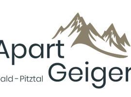 Apart Geiger