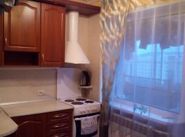 Апартаменты на Гагарина, Magadan