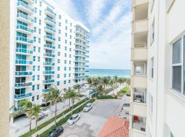 Surfside Deluxe Apartaments