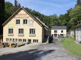 Hotel+Bistro Muppentrupp