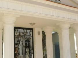Hotel Cocoyotla