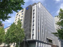 HOTEL UNIZO Hakataeki Hakataguchi