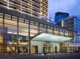 Radisson Blu Hotel Lietuva