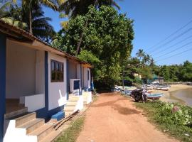 Colomb Bay Cottages