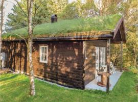 Two-Bedroom Holiday Home in Kvalavag