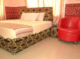 Link Majestic B2 Suite and Hotel Accommodation., Ibadan (Near IbadanSouth-West)