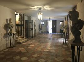 Museum 1783