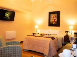 Cusco Hotel Boutique