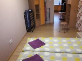 2 istabu dzīvoklis, Aizkraukle